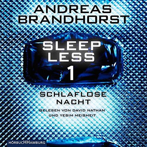 Schlaflose Nacht Titelbild