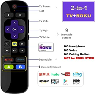 Best can you reprogram roku remote Reviews