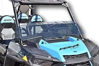 Polaris 2019 RZR XP1000 / Turbo Tinted Half Windshield- 1/4