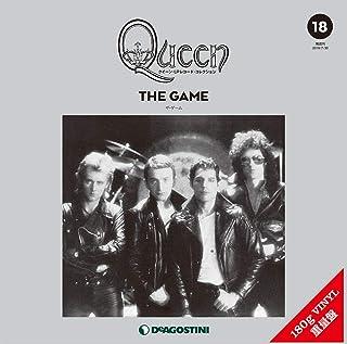 クイーンLPレコードコレクション 18号 (ザ・ゲーム) [分冊百科] (LPレコード付) (クイーン・LPレコード・コレクション)