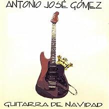 Guitarra de Navidad