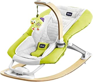 Chicco I-Feel Rocker, Green (Discontinued by Manufacturer)
