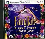 Fairytale - A True Story Activity Center