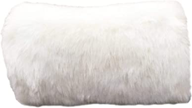 N'Ice Caps Little Girls and Baby Faux Fur Fleece Lined Hand Muffs