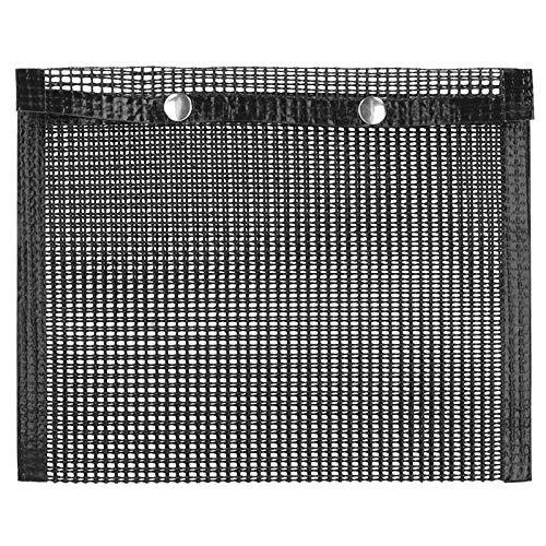 wxf Hochtemperaturbeständige BBQ-Beutel-antihaftgrill-mesh-Tasche Für Elektrische Gaskohle-grilll