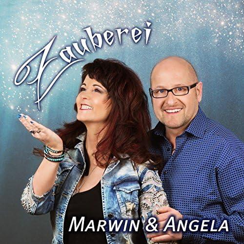 Marwin & Angela