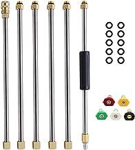 BINGFANG-W tools 90 Universele Wand Set autowassen hogedrukreiniger Wand Extension, Vervanging Lance Wasmachine van de Mac...