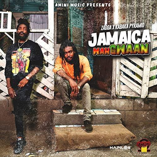Zagga feat. Kabaka Pyramid