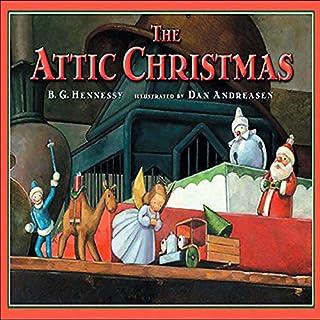 The Attic Christmas cover art
