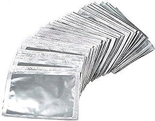 ROOYA BABY Direct-JP 目シート 100枚入り まつげエクステ保護テープ 50ペア 目元保護テープ 目元パック