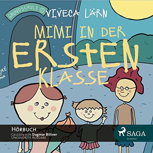 Mimi in der ersten Klasse                   By:                                                                                                                                 Viveca Lärn                               Narrated by:                                                                                                                                 Dagmar Bittner                      Length: 1 hr and 37 mins     Not rated yet     Overall 0.0