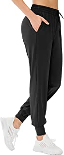 Jogger Pants Soft Comfy Stretch Loose Straight Casual...