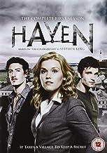Haven - Season 1 [DVD] by Emily Rose