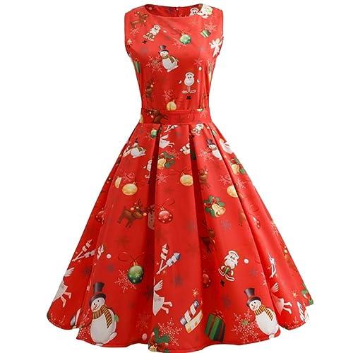 Retro Style Dresses: Amazon co uk