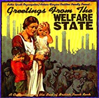 Greetings From Welfare State