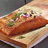 Wild-caught Sockeye Salmon Fillets, 4 count, 7 oz each from Kansas City Steaks