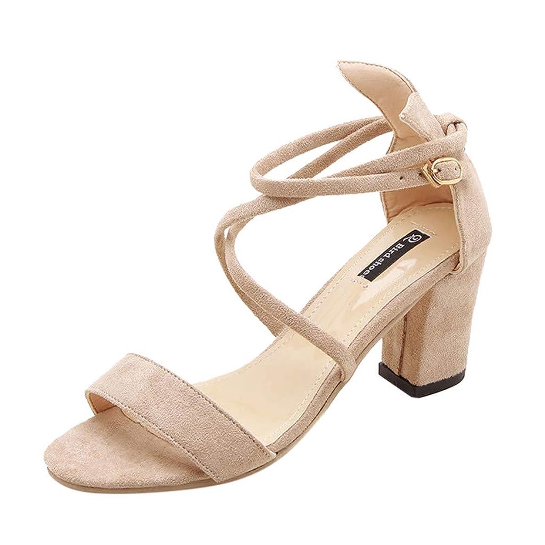 飛躍必須かるサンダル レディース Zoiearl レースアップ カジュアルシューズ 女性用 かわいい 靴 美脚 軽量 柔らかい 大きいサイズ 身長アップ 通学 通勤 普段履き 春夏用 滑り止め 通気快適 おしゃれ 着心地よい デート パーティー レディースシューズ