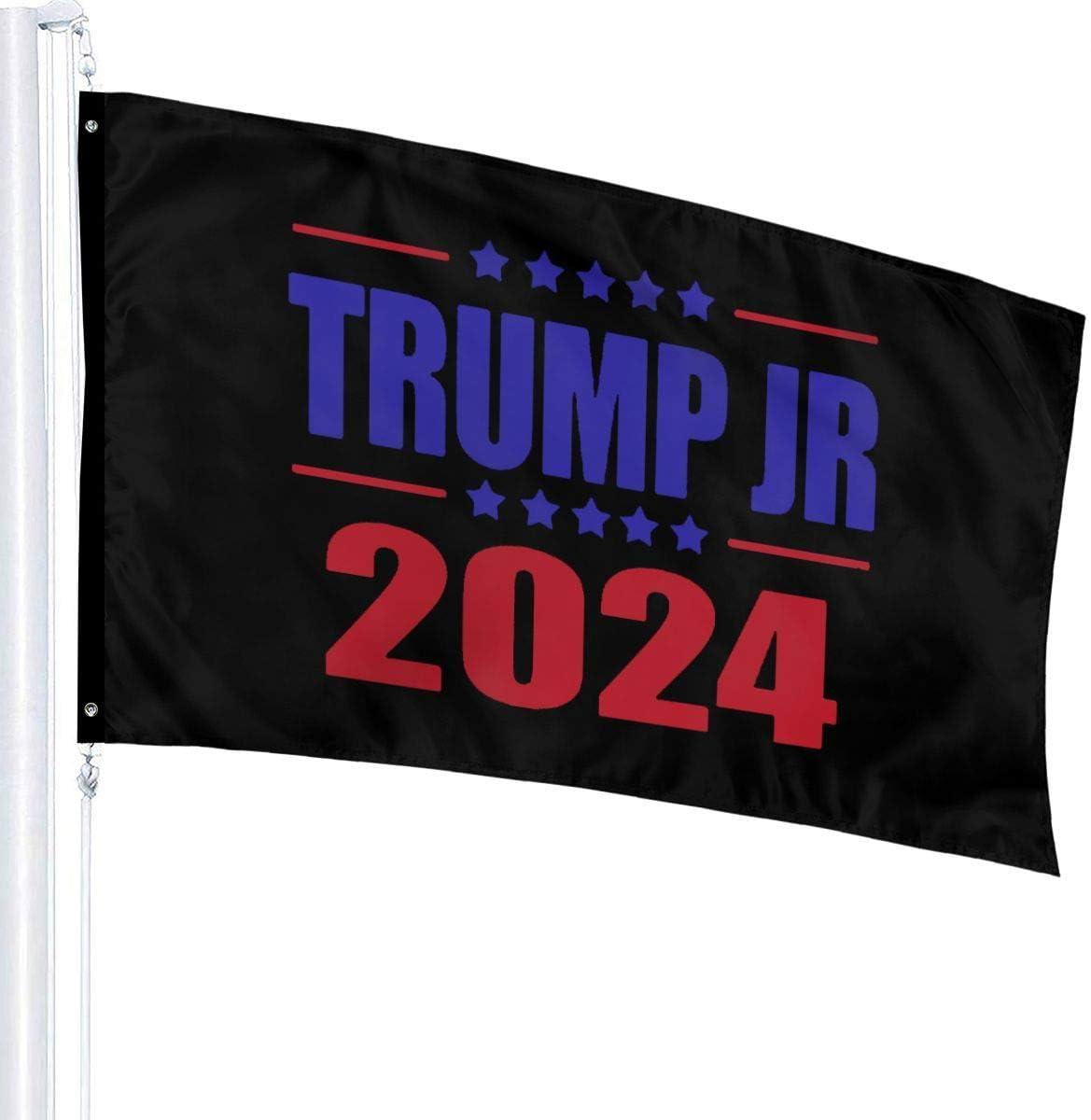 Amazon.com : Wah Donald Trump Jr 2024 ...