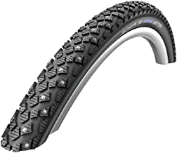 Schwalbe Marathon Winter Plus HS 396 Studded Wire Bead Mountain Bicycle Tire