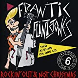 Rockin' Out/Not Christmas (2 on 1)