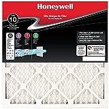 honeywell 20 x 30 x 1 - Honeywell 14 in. x 18 in. x 1 in. Elite Allergen Pleated Air Filter