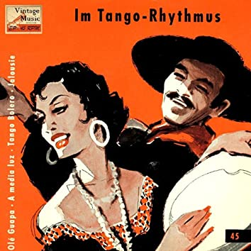 "Vintage Dance Orchestra Nº 80 - EPs Collectors, ""Im Tago - Rhythmus"""