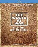 The World at War: The Ultimate Restored Edition [Blu-ray]