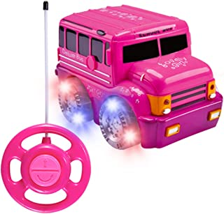 Best pink school bus Reviews