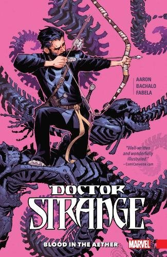 Where to start reading Doctor Strange - Simple comic guides