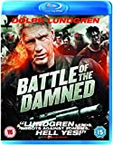 Battle of the Damned [Blu-ray] [Import]
