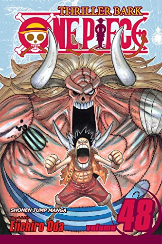One Piece Volume 48: Adventures of Oars