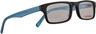 All Star Kids K003 Eyeglasses 48-17-135 Black w/Demo Clear Lens K 003