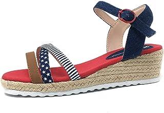 99266cbf2b3 Amazon.es: mustang niñas - 32 / Zapatos para niña / Zapatos: Zapatos ...