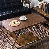 おしゃれで選んだ折りたたみテーブル BEST.10|2021