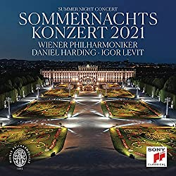 Sommernachtskonzert Summer Night Concert 2021