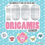 1000 origamis féériques
