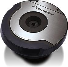 Pioneer TS- WX610A - Subwoofers para Coche de 200 W para MOSFET, Gris