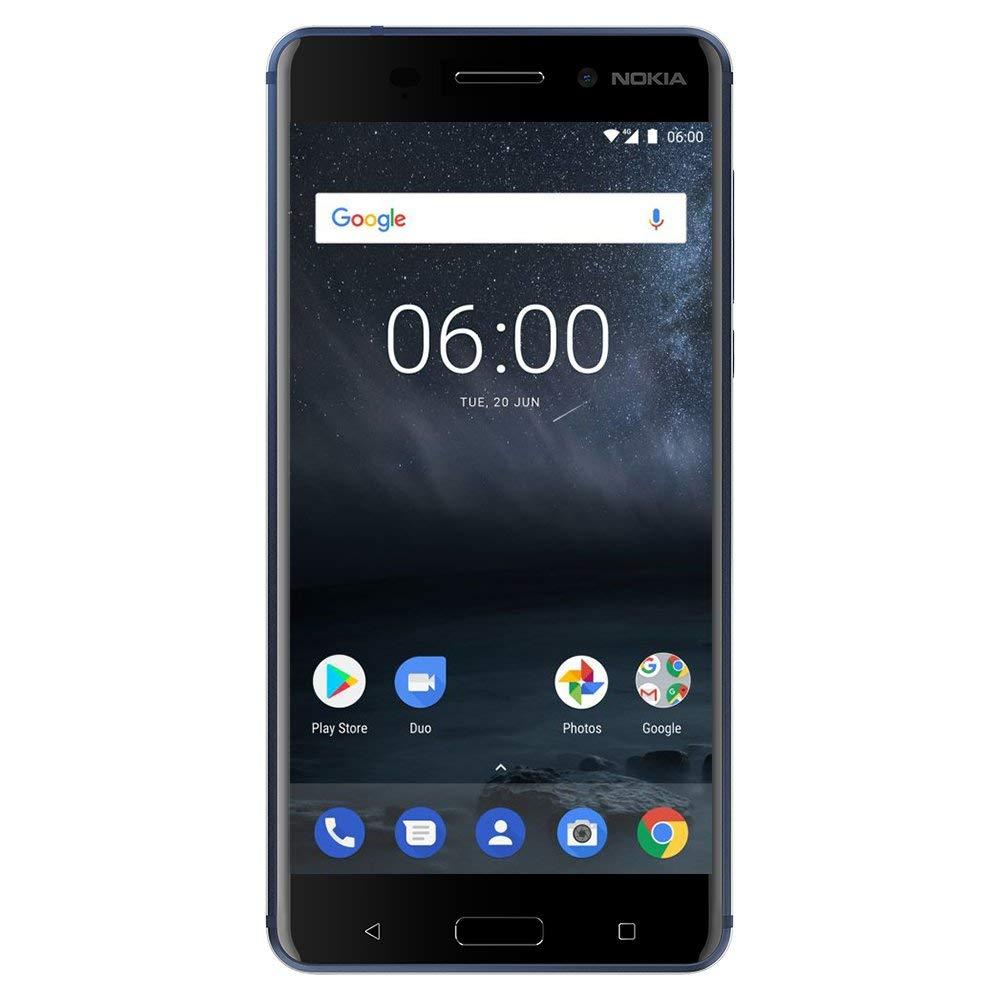 Nokia Unlocked Smartphone T Mobile MetroPCS