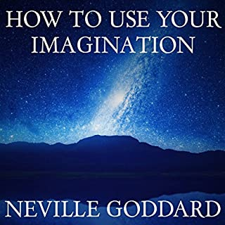 How to Use Your Imagination cover art