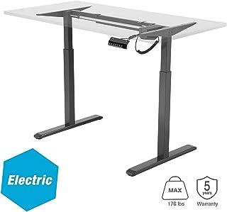 AVLT-Power Standing Electric Desk Frame - 49.2