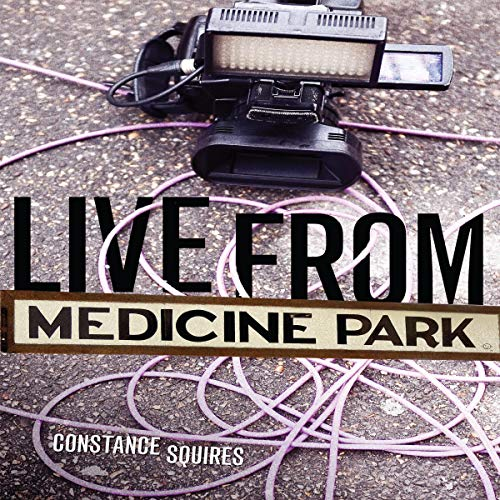 Live from Medicine Park cover art