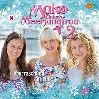 Mako - Einfach Meerjungfrau 2.14 Titelbild