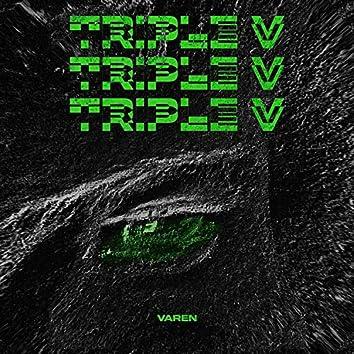 TRIPLE V