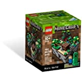 LEGO(レゴ) Minecraft Micro World 21102