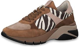 Tamaris Femme Chaussures de Ville à Lacets 23782-33, Dame Chaussures de Sport Lacets