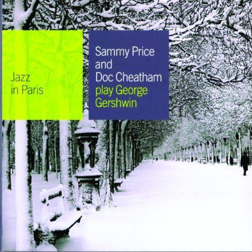 Sammy Price & Doc Cheatham