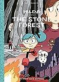 Hilda and the Stone Forest: Hilda Book 5 (Hildafolk)