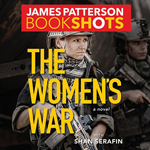 The Women's War audiobook cover art