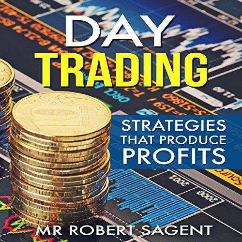 Day Trading Strategies That Produce Profits cover art