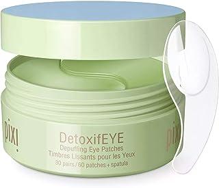 Pixi DetoxifEYE Depuffing Eye Patches - 60ct